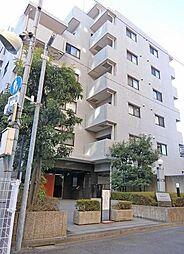 マートルコート調布コアシティ[3階]の外観