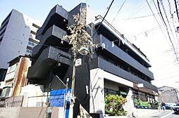 福岡県福岡市博多区上呉服町の賃貸マンションの外観