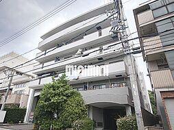 TWINS白壁S棟[3階]の外観