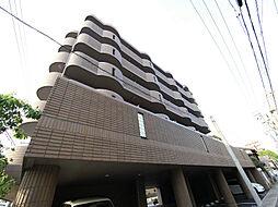 愛知県名古屋市中川区尾頭橋3丁目の賃貸アパートの外観
