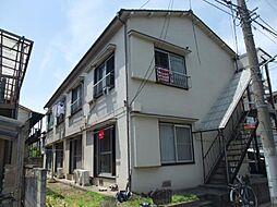 ヤマトハウス[105号室]の外観