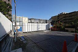 アビタシオンサンキュエム[2階]の外観