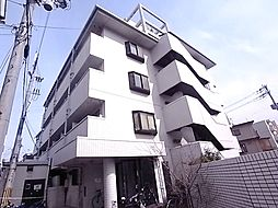 コスモピア[5階]の外観