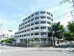 ベル・カーサ守恒[4階]の外観