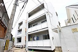 大原マンション[2階]の外観