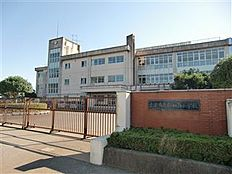 土浦市立都和南小学校(1400m)