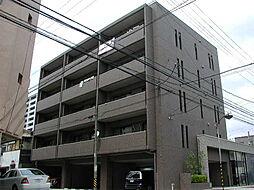 愛知県名古屋市西区笠取町1丁目の賃貸マンションの外観