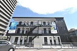 JR徳島線 徳島駅 徒歩25分の賃貸マンション