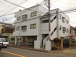 秋元コーポ[302号室]の外観
