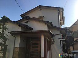 [一戸建] 福岡県太宰府市朱雀2丁目 の賃貸【/】の外観
