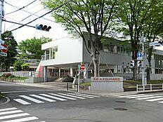 日野多摩平幼稚園 1500m