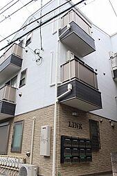 リンク亀有[0103号室]の外観