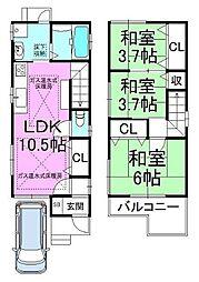 石田駅 1,780万円