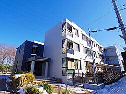 アメニティコウヤマ第6ガーデン[3階]の外観