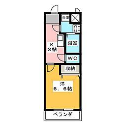 富士岡駅 3.9万円