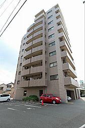 第壱上野マンション[602号室]の外観