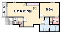 竜野駅 4.7万円