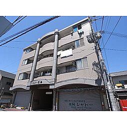 奈良県天理市三島町の賃貸マンションの外観