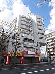 片野レジデンシャルビル[6階]の外観