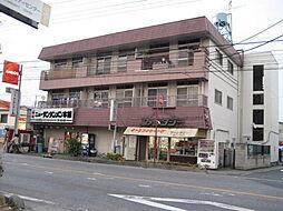 松江マンション[2階]の外観