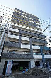 ラファセヴェルクシード博多[7階]の外観