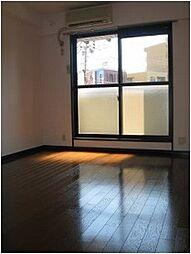 セラフィン西新南[4階]の外観