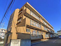 戸ヶ崎第一ニューハイツ[2階]の外観