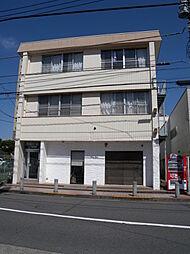 持田ビル[302号室]の外観