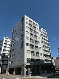 北海道札幌市中央区大通西20丁目の賃貸マンションの外観