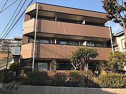 神奈川区神大寺3丁目 パークサイド宮里301号室[3階]の外観