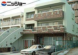 AP・FACEL[3階]の外観
