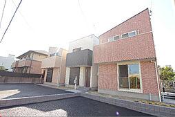 [一戸建] 福岡県福岡市南区的場1丁目 の賃貸【/】の外観