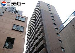 Will Do太閤通[15階]の外観