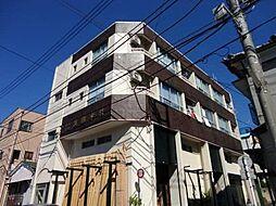 浜田ビル[2階]の外観