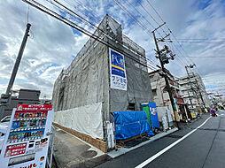Osaka Metro御堂筋線 江坂駅 徒歩10分の賃貸アパート