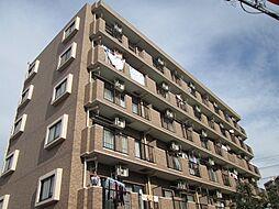 千葉県我孫子市我孫子3丁目の賃貸マンションの外観