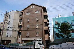 FM城ケ堀の外観写真
