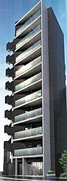 クレヴィスタ板橋ときわ台[10階]の外観