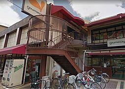 セジュール西岡本[106号室]の外観