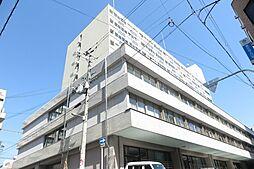 堀江テラス[701号室]の外観