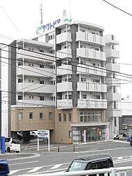 ハイトピア横浜[6階]の外観