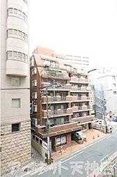 レジデンス松寿[3階]の外観