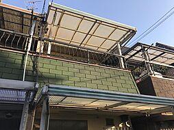 [一戸建] 大阪府大阪市西淀川区姫島6丁目 の賃貸【/】の外観