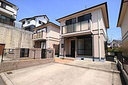 [一戸建] 兵庫県神戸市西区二ツ屋1丁目 の賃貸【/】の外観