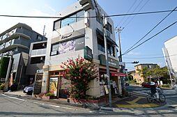 [一戸建] 兵庫県宝塚市小林3丁目 の賃貸【/】の外観