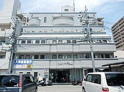 大阪府高石市綾園1丁目の賃貸マンションの外観