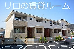 西鉄天神大牟田線 白木原駅 3.2kmの賃貸アパート