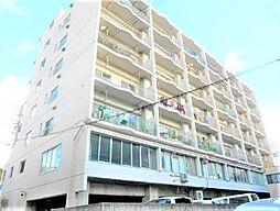 西岡第一ビル[4階]の外観