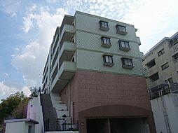 サンプラスパ[4階]の外観