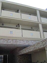 サンセールV[3階]の外観